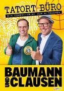 Tatort Büro! - Ausfüllbuch für Büroangestellte