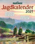 Marunde Jagdkalender 2021