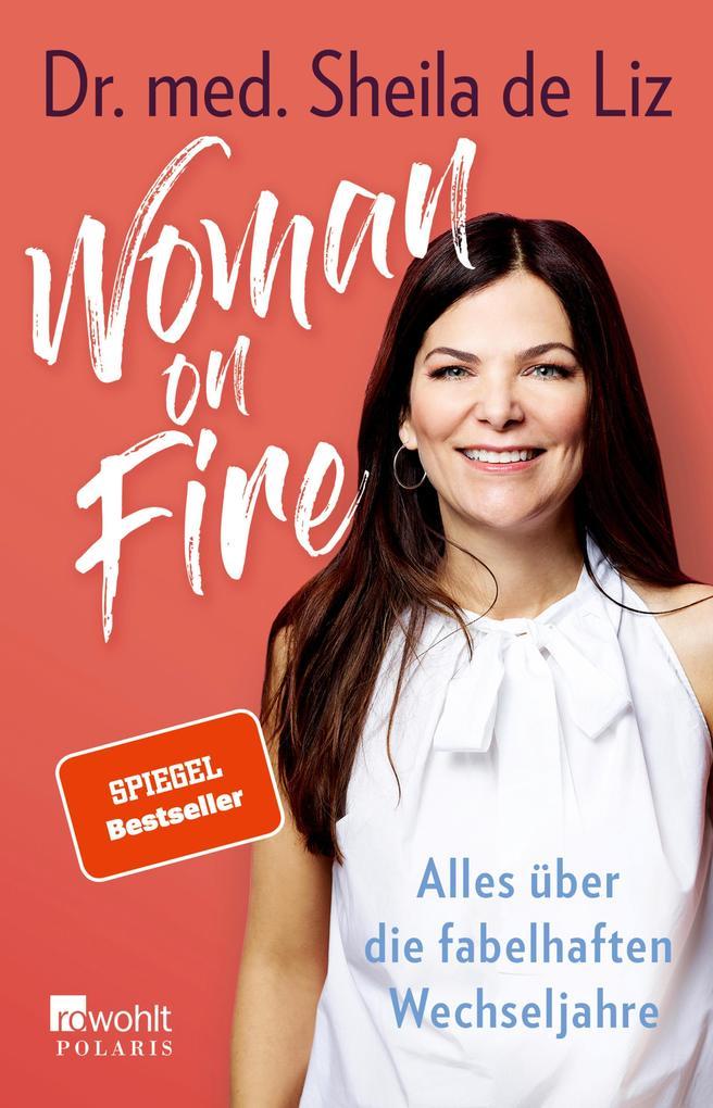 Woman on Fire als eBook epub