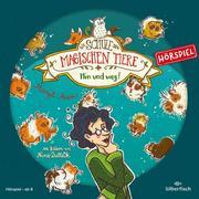 Die Schule der magischen Tiere - Hörspiele 10: Hin und weg! Das Hörspiel