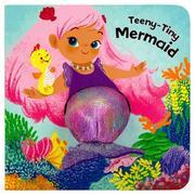 Teeny-Tiny Mermaid