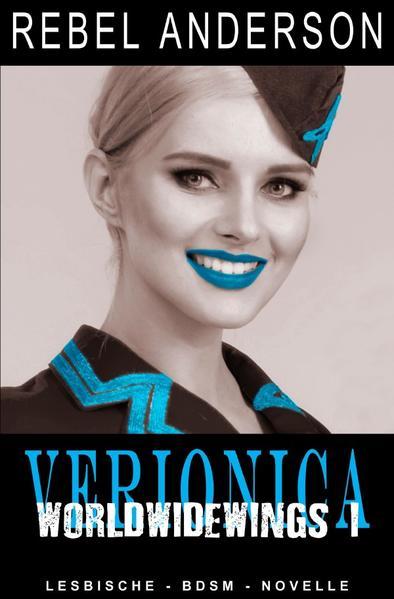 Veronica - World Wide Wings 1 als Buch (kartoniert)
