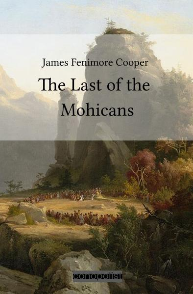 The Last of the Mohicans als Buch (kartoniert)