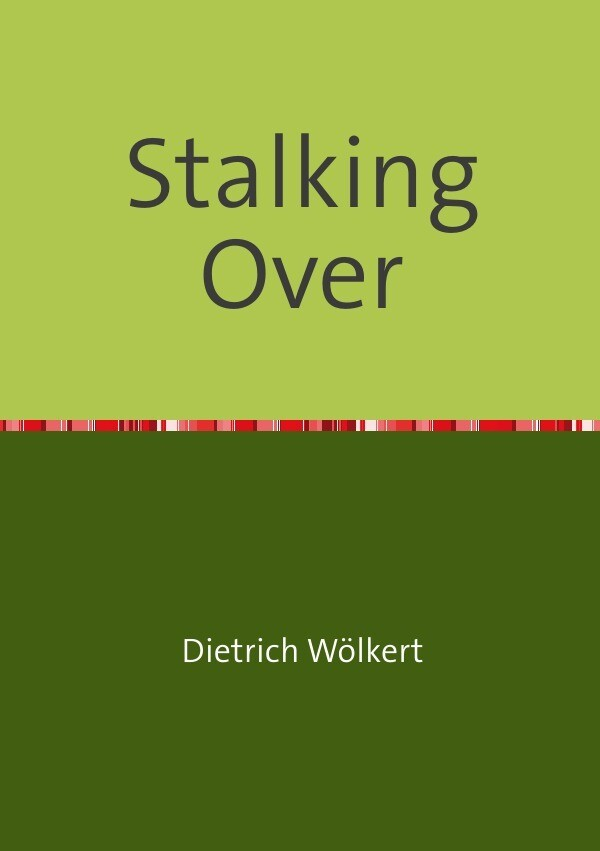 Stalking Over als Buch (kartoniert)