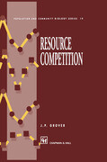 Resource Competition
