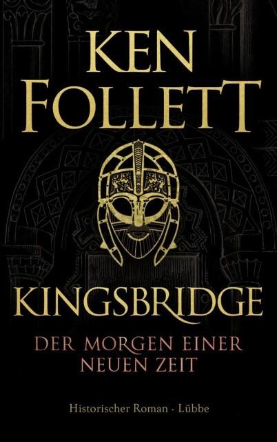 Kingsbridge - Der Morgen einer neuen Zeit als Buch (gebunden)