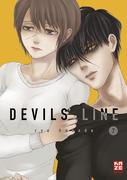 Devils' Line - Band 7