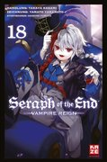 Seraph of the End - Band 18