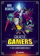 Galactic Gamers (Band 1) - Der Quantenkristall