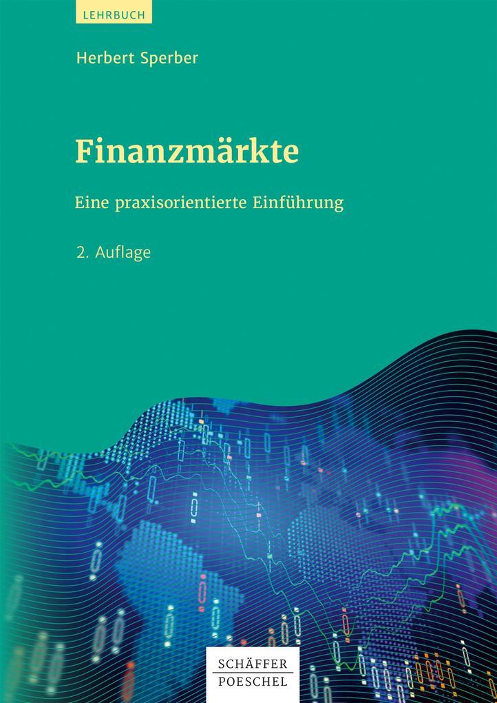 Finanzmärkte als eBook epub