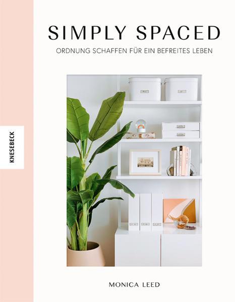 Simply Spaced als Buch (gebunden)