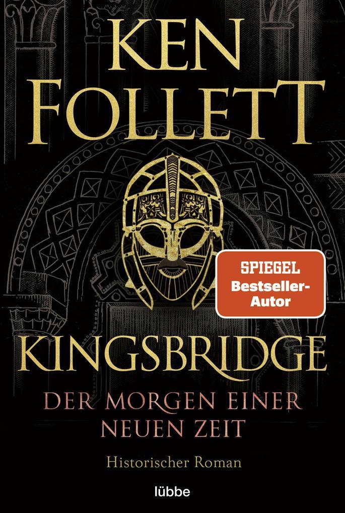 Kingsbridge - Der Morgen einer neuen Zeit als eBook epub