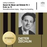 Beethoven / Zechlin: Klavierkonzert Nr.5