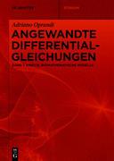Kinetik, Biomathematische Modelle