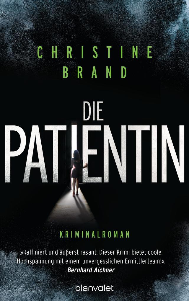 Die Patientin als eBook epub