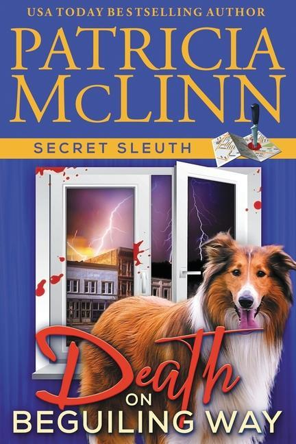 Death on Beguiling Way (Secret Sleuth, Book 3).pdf