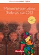 Pflichtmaterialien Abitur Niedersachsen 2022