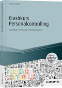 Crashkurs Personalcontrolling - inkl. Arbeitshilfen online