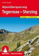 Alpenüberquerung Tegernsee - Sterzing