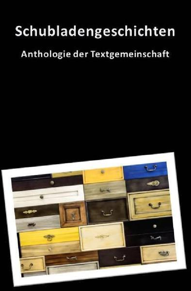 Schubladengeschichten als Buch (kartoniert)