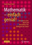 Mathematik - einfach genial!