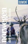 DuMont Reise-Taschenbuch Reiseführer Norwegen - Der Norden