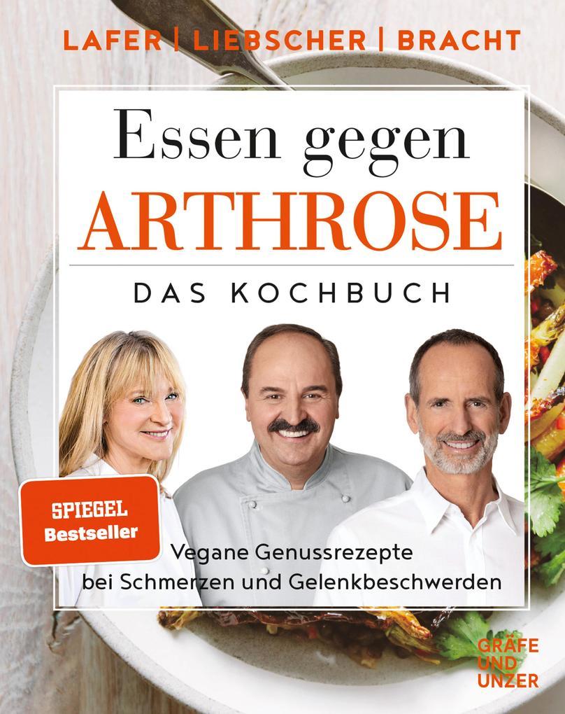 Essen gegen Arthrose als eBook epub