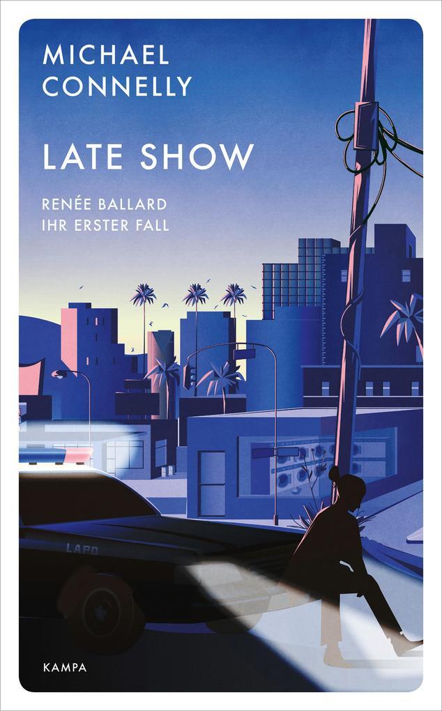 Late Show als eBook epub