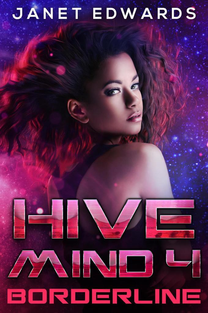 Borderline (Hive Mind, #4) als eBook epub