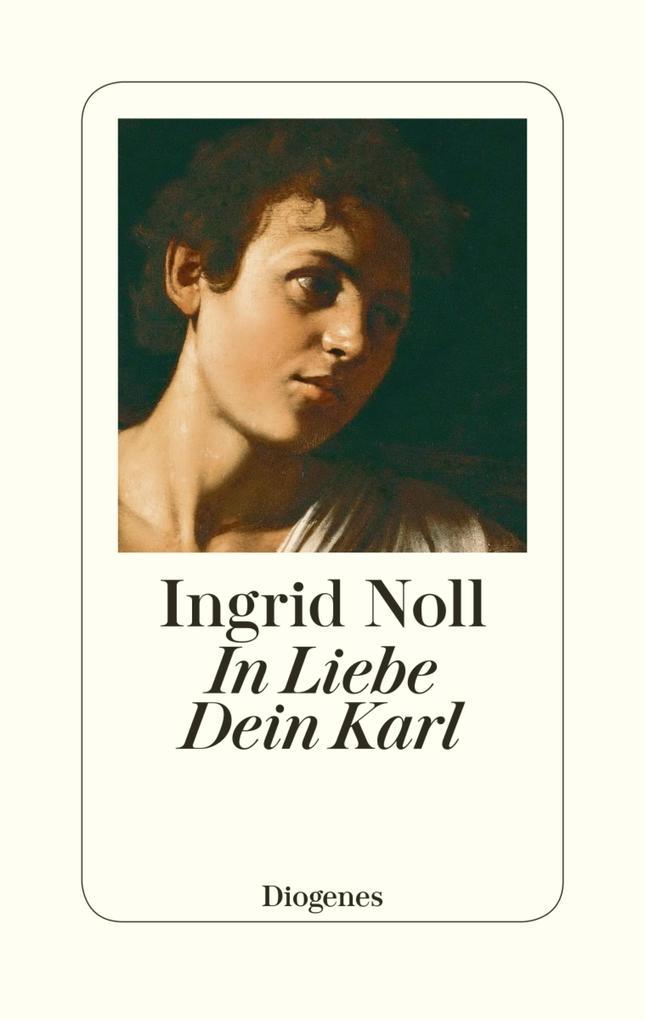 In Liebe Dein Karl als eBook epub