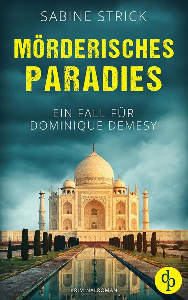 Mörderisches Paradies als eBook
