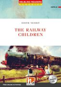 The Railway Children, mit 1 Audio-CD
