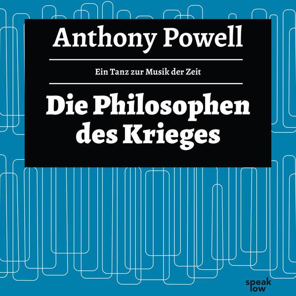 Powell, A: Philosophen des Krieges als Hörbuch CD