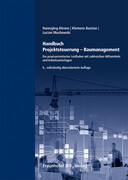 Handbuch Projektsteuerung - Baumanagement.