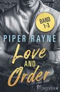 Love and Order Band 1-3