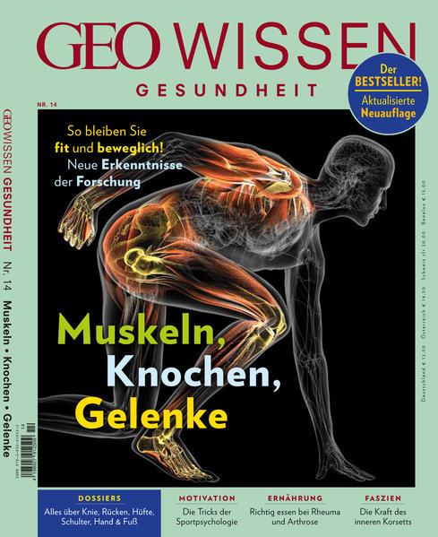 GEO Wissen Gesundheit 14/20 als Buch (geheftet)