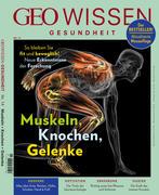 GEO Wissen Gesundheit mit DVD 14/20