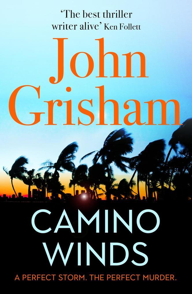 Camino Winds als eBook epub