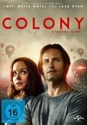 Colony Staffel 1