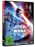 [J.J. Abrams, Chris Terrio, George Lucas, Colin Trevorrow, Derek Connolly: Star Wars: Episode IX - Der Aufstieg Skywalkers]