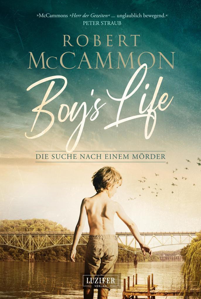 BOY'S LIFE - Die Suche nach einem Mörder als Buch (kartoniert)