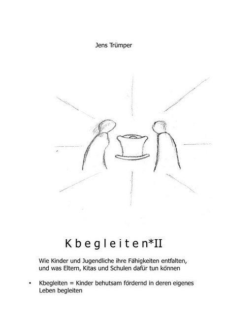Kbegleiten II als Buch (kartoniert)