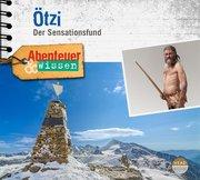 Abenteuer & Wissen: Ötzi