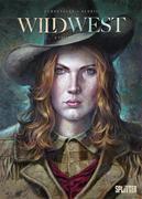 Wild West. Band 1