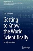 Getting to Know the World Scientifically