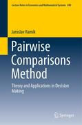 Pairwise Comparisons Method