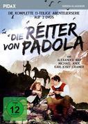 Die Reiter von Padola