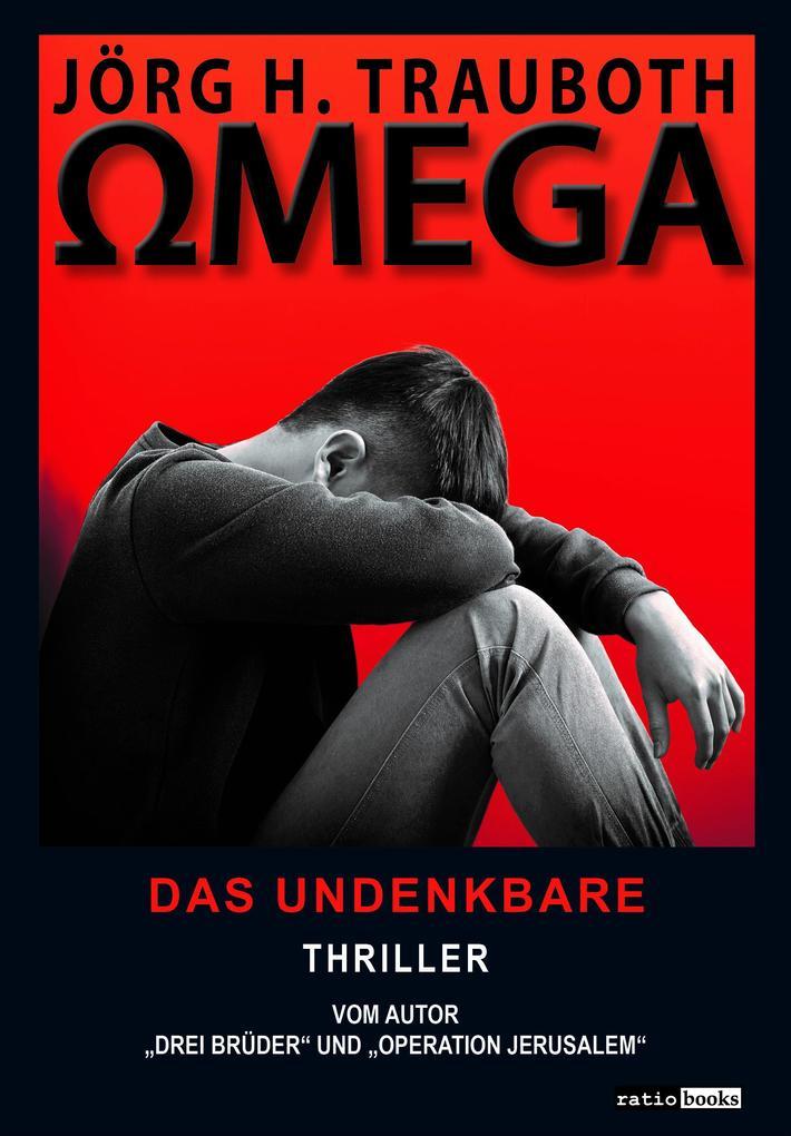 Omega als Buch (kartoniert)