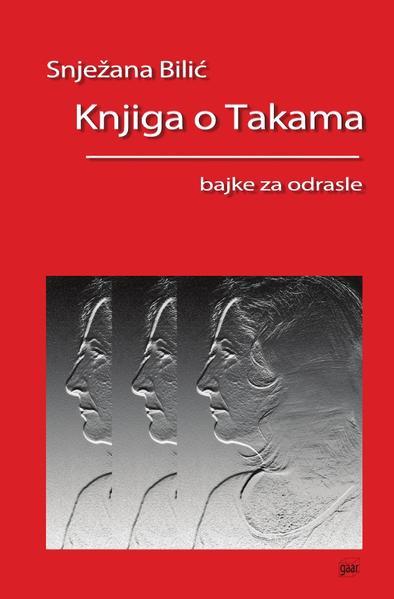 Knjiga o Takama als Buch (kartoniert)