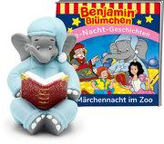Tonie - Benjamin Blümchen: Die Märchennacht im Zoo